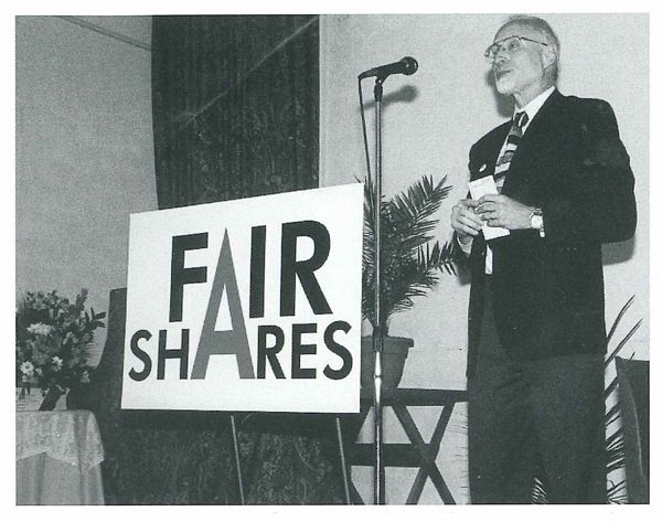 edgar fair shares